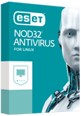 ESET® NOD32® Antivirus 4 for Linux Desktop
