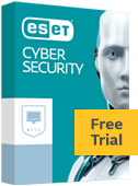 ESET Cyber Security box - Prova Gratuita