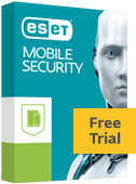 ESET Mobile Security box - Prova Gratuita