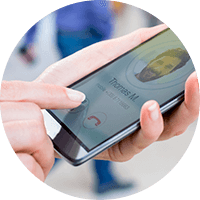blocage des appels & SMS
