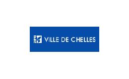 Chelles Town Hall - logo