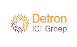 Detron ICT Groep logo