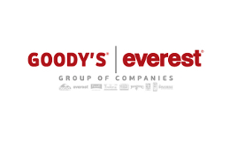 Goody´s and Everest - logo