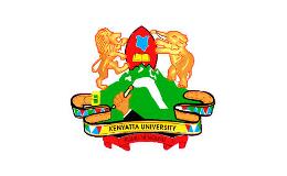 Kenyatta University - logo