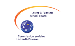 Lester B. Pearson School Board - logo
