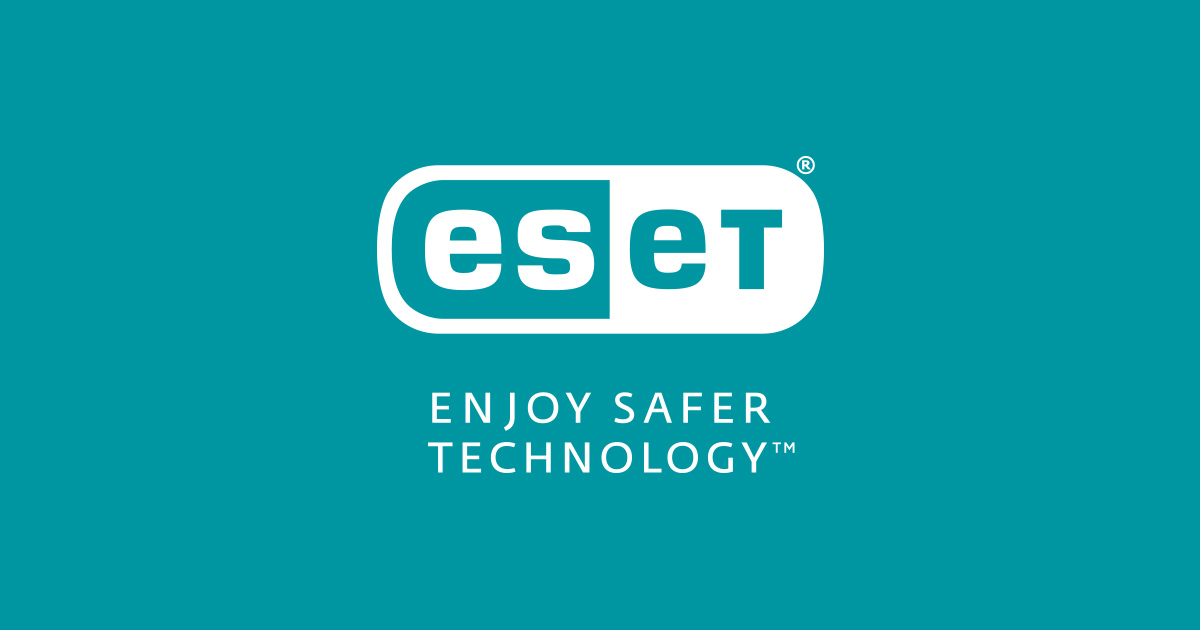 Antivirus And Internet Security Solutions Eset