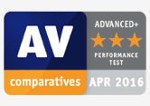 AV comparatives logo