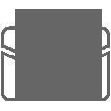 Obchodní taška - ikona