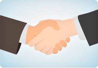 Dohoda - obrázok