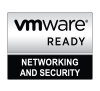 VMware Ready - Networking and Security
