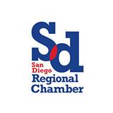 San Diego Regional Chamber logo