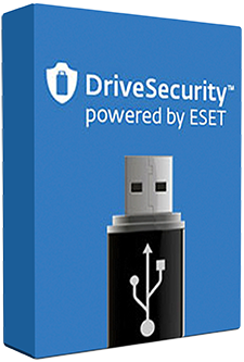 DriveSecurity_powered_by_ESET®