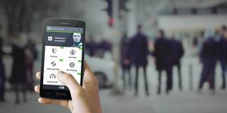 ESET Antivirus for Android banner