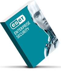 ESET Endpoint Protection Standard Box Image